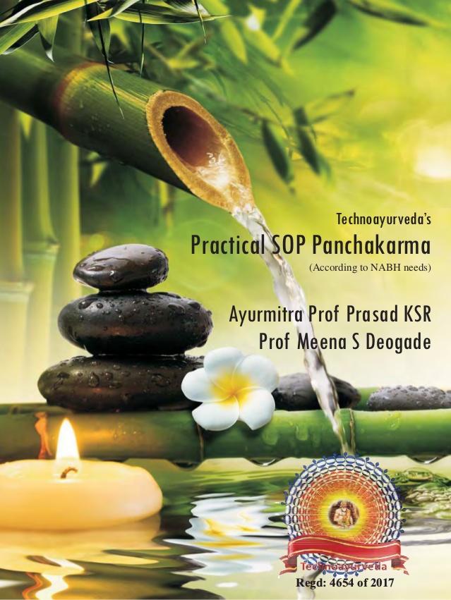 Practical SOP Panchakarma